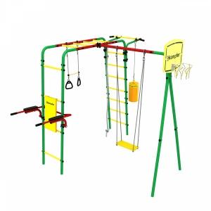 Уличная шведская стенка Kampfer Summer Games. Лидер продаж. Уличный детский  спортивный комплекс ... 2d216d0668c